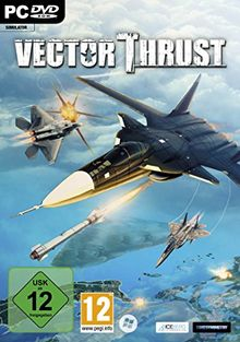 Vector Thrust - [PC]