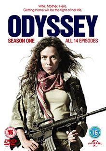 American Odyssey (Season 1) - 3-DVD Set ( ) [ UK Import ]