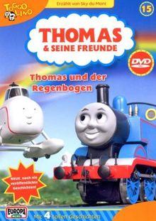 Thomas und seine Freunde (Folge 15) - Thomas und der Regenbogen
