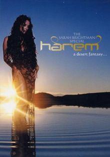 Sarah Brightman - Harem: A Desert Fantasy ...