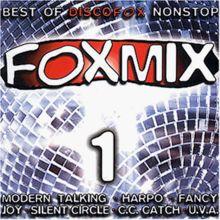 Fox Mix 1