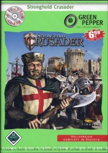 Stronghold Crusader [Green Pepper]