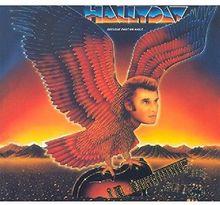 Quelque Part un Aigle (Lp) [Vinyl LP]
