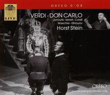 Don Carlo-Opera in Quattro Atti