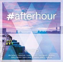 #afterhour,Vol.3