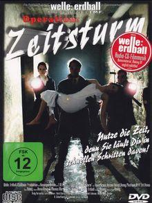 Operation Zeitsturm/Ltd.Edition (2 DVDs + CD)