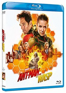 Blu-Ray - Ant-Man And The Wasp (1 BLU-RAY)