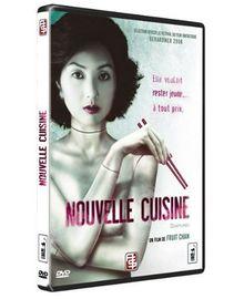 Nouvelle cuisine [FR Import]