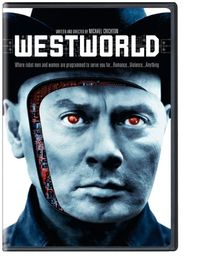 Westworld / (Full Ecoa Rpkg) [DVD] [Region 1] [NTSC] [US Import]