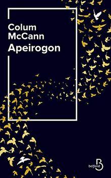 Livre Colum McCann