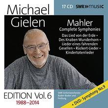 Michael Gielen Edition Vol.6