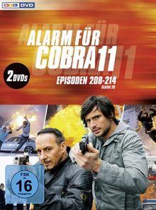 Alarm für Cobra 11 - Staffel 26 [2 DVDs]