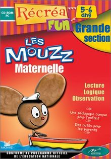MOUZZ Maternelle Grande Section