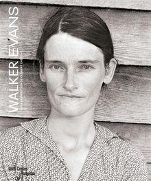 Walker Evans - Exhibition Catalogue
