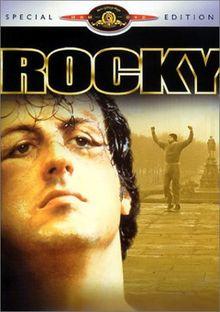 Rocky [Special Edition]