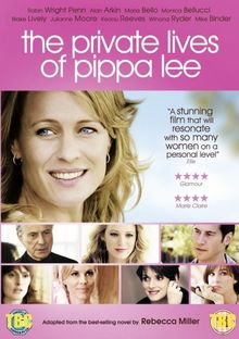The Private Lives of Pippa Lee [UK Import]