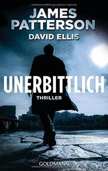 Unerbittlich: Thriller