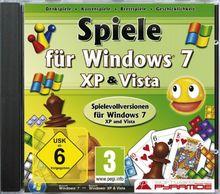 Spiele für Windows 7 [Software Pyramide]