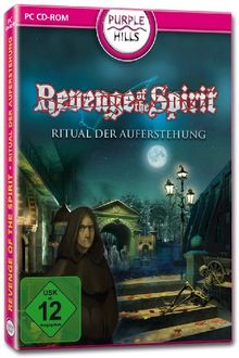 Revenge of the Spirit: Ritual der Auferstehung