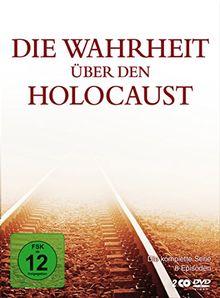 Die Wahrheit über den Holocaust [2 DVDs]
