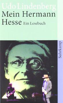Mein Hermann Hesse: Ein Lesebuch (suhrkamp taschenbuch)