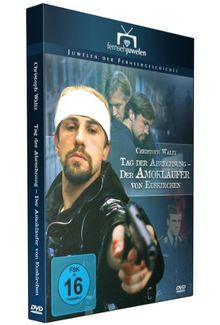 Tag der Abrechnung - Der Amokläufer von Euskirchen (1 DVD) - Fernsehjuwelen