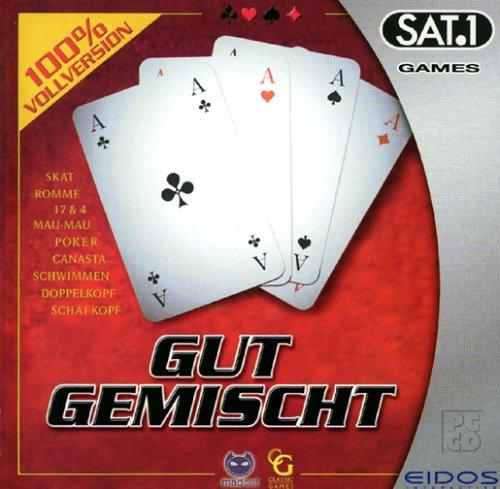 Sat 1 Games