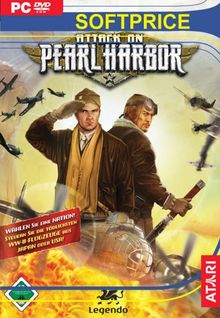 Attack on Pearl Harbor -Softprice