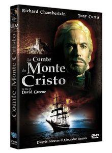 Le comte de monte-cristo [FR Import]