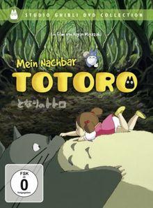 Mein Nachbar Totoro (Studio Ghibli DVD Collection) [2 DVDs] [Special Edition]