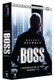 Coffret boss, saisons 1 et 2 [FR Import]