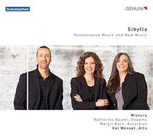 Sibylla-Renaissance and New Music