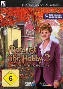 Mord ist ihr Hobby 2