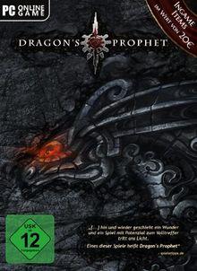 Dragon's Prophet (PC)