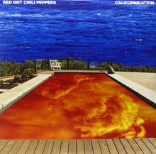 Californication [Vinyl LP]