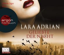 Geliebte der Nacht: Midnight Breed Series Band 1