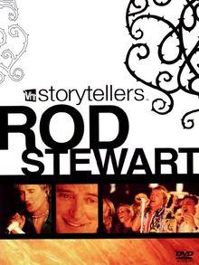 Rod Stewart - VH-1 Storytellers