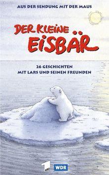 Der kleine Eisbär [VHS]
