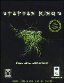 Stephen King's F13