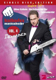 Kalkofes Mattscheibe Vol. 4 - Deloaded