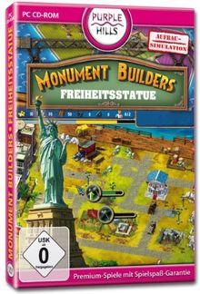Monument Builder - Freiheitsstatue