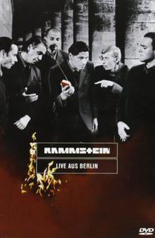Rammstein - Live aus Berlin