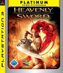 Heavenly Sword [Platinum]