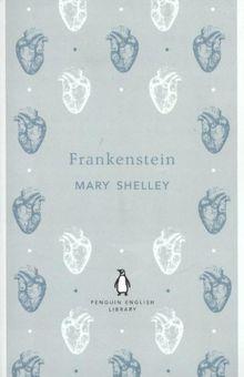 Frankenstein (Penguin English Library)