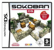 Sokoban DS