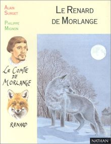 Le renard de Morlange (Plelun)
