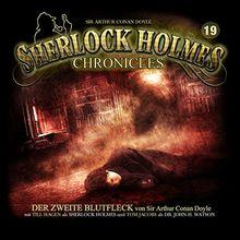 Sherlock Holmes Chronicles 19-Der zweite Blutfleck