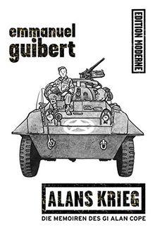 Alans Krieg: Die Erinnerung des GI Alan Cope