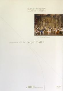 An Evening with The Royal Ballet [UK Import]