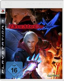 Devil May Cry 4 [Software Pyramide]